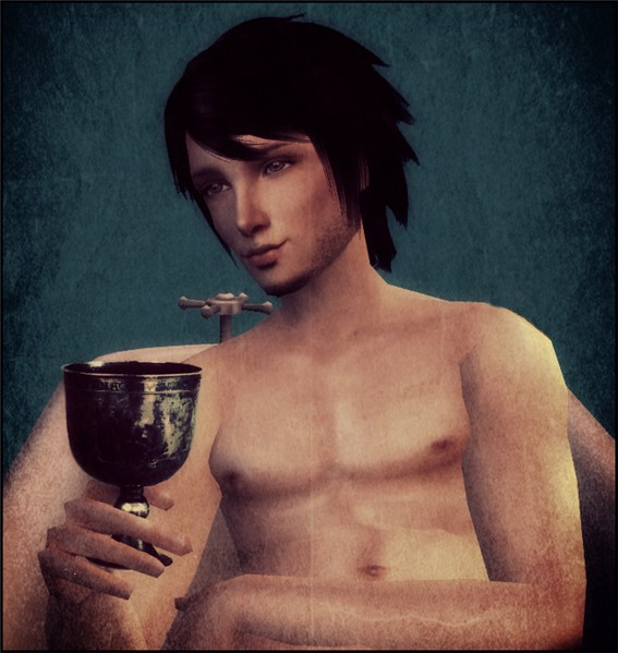 The Death's Goblet