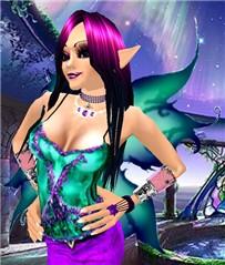 IMVU Fairy2