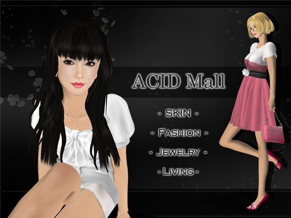 ACID Mall