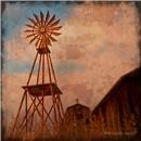 Vodou Windmill