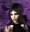 Violet...or Violent?