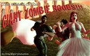 The attack of the Giant Zombie N00bs!!