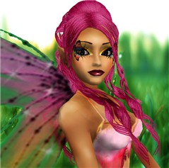 tink in grass copy