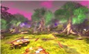 magical forest of HAPPYMOOD! - Torley Olmstead