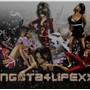 gangster4lifexxxx background2