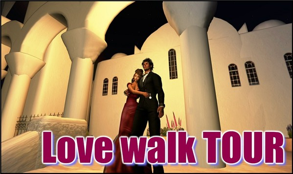 Love Walk TOUR!!!