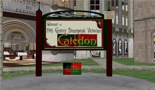 Caledon Victoria City - Koinup Burt