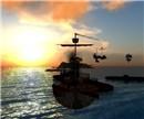 The Swift Squadron attacks