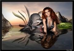 317 Mermaid 02 Lost World