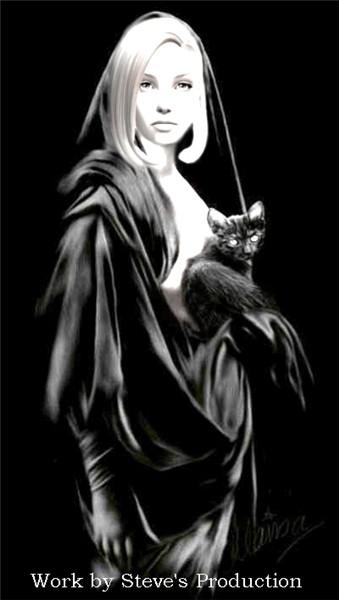 Lady of sorrow 2