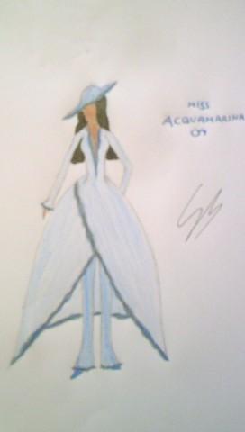 Miss Acquamarina