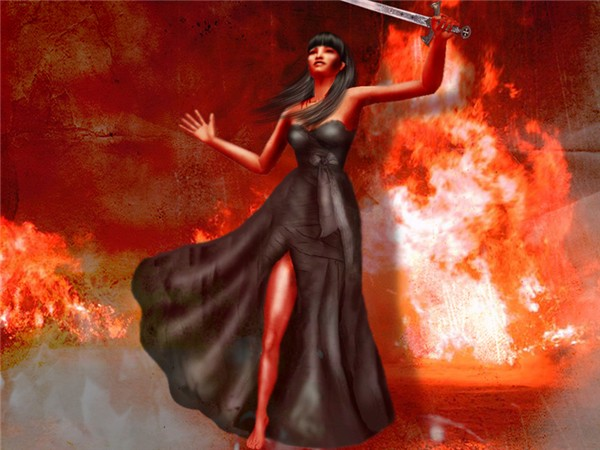 passion....sex....war....fire. View all sizes. my rappresentation of the ...