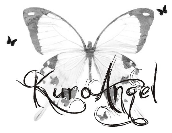 KuroButterfly