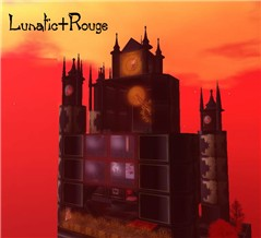 Lunatic+RougeⅢ