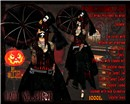 NDN - Lady Neophyte (Halloween Special)