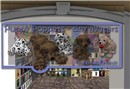 Puppy Poppets Tiny Avatar Shop