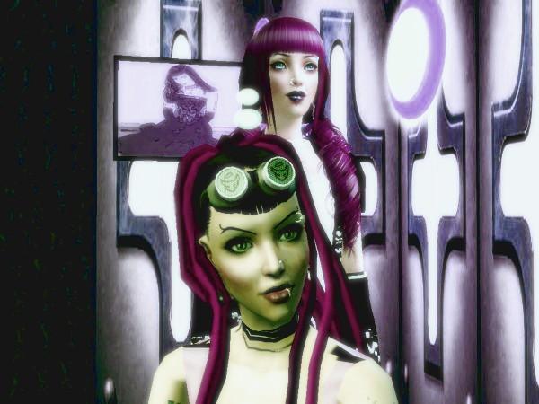 Julie And Jenna