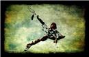 JEDDA Rainbow Warrior BLACK