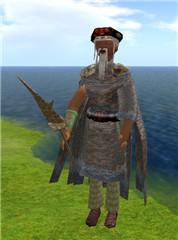 lord Guan Yu