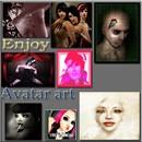 Avatar Art Banner