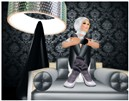 Interior Design Meets Exterior Fashion