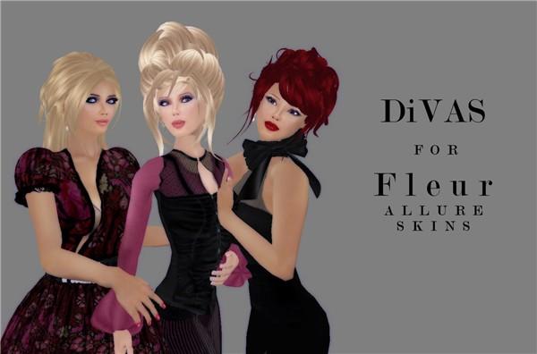 DiVAS for Fleur