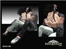 Masquerade-Dont Cry