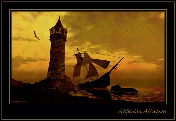 ALDARIAN ALBATROSS