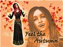 Feel the Autumn