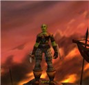 Igoria, warrior class