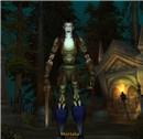 Mortalia, warrior class