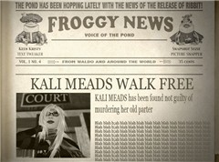 hold the front page