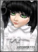 Marionette (April '08)