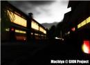 Machiya @ GION Project