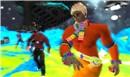 Intergalactic Space Rave