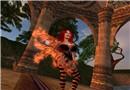 Autumn fairy, the lost temple 1