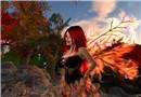 Autumn fairy, Autumn again 3