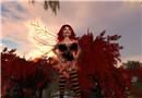 Autumn fairy, Autumn again 8