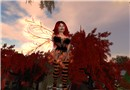 Autumn fairy, Autumn again 9