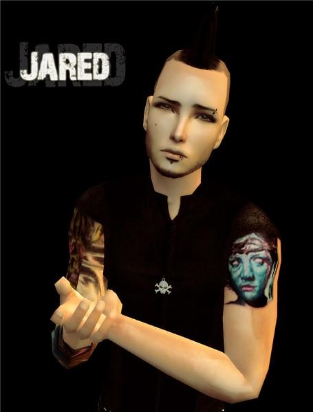 "Jared ""JD"" Boleyn"