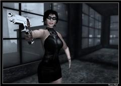 351 Action ! Nikita 03