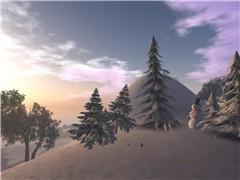 Winter is arriving to Ursa Major