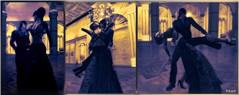 Dance in Tempura