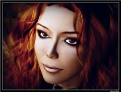 353 Venus Profil Pic
