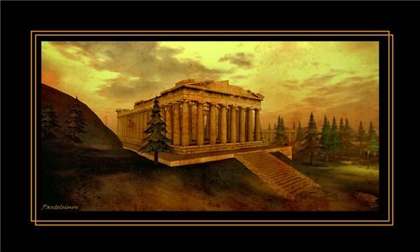 Temple of Athena 2