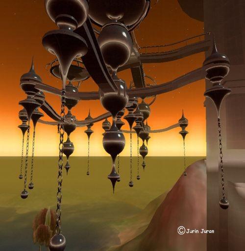 build by Taarna Welles : Legend City Online