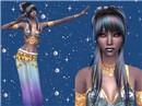 Starry Dancer