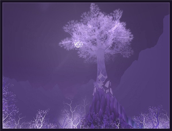 Crystalsong Forest 5