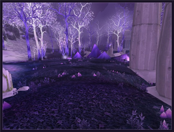Crystalsong Forest 3