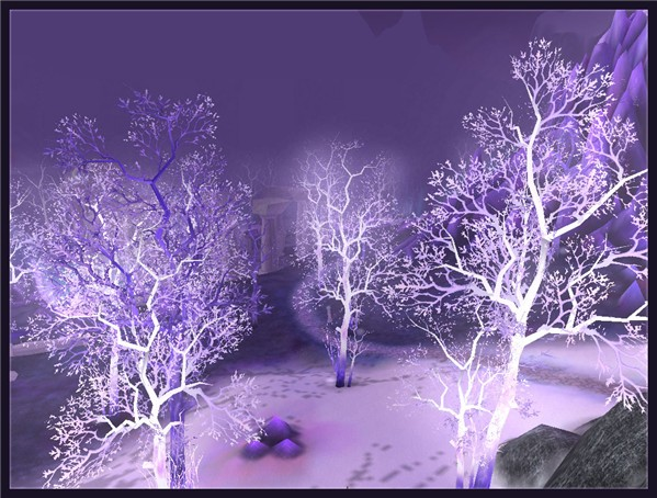 Crystalsong Forest 1